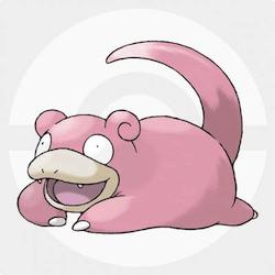 Slowpoke icon