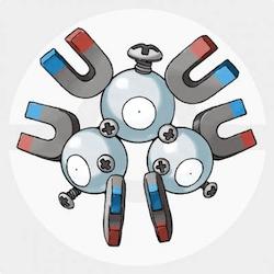 Magneton icon