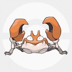 Krabby icon