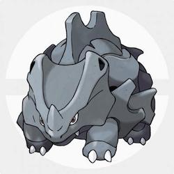 Rhyhorn icon