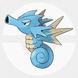 Seadra icon