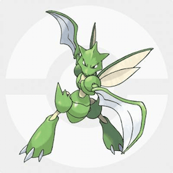 Scyther icon