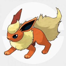 Flareon icon