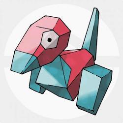 Porygon icon