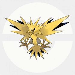 Zapdos icon