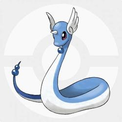 Dragonair icon