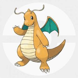 Dragonite icon