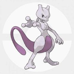 Mewtwo icon
