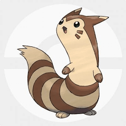 Furret icon