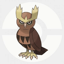 Noctowl icon