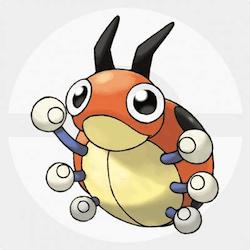 Ledyba icon