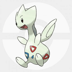 Togetic icon
