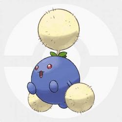 Jumpluff icon