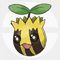 Sunkern icon