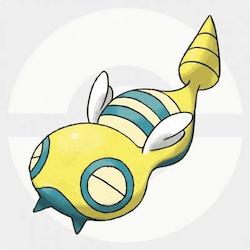 Dunsparce icon