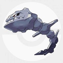 Steelix icon