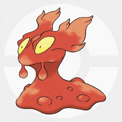 Slugma icon