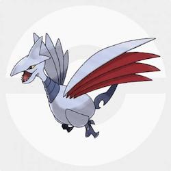 Skarmory icon