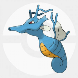 Kingdra icon