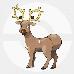 Stantler icon