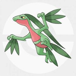 Grovyle icon