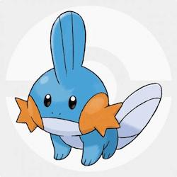 Mudkip icon