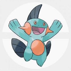 Marshtomp icon