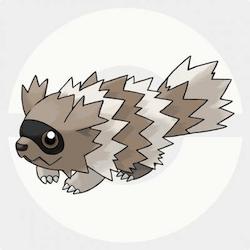 Zigzagoon icon