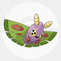 Dustox icon