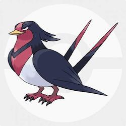 Swellow icon
