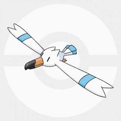 Wingull icon