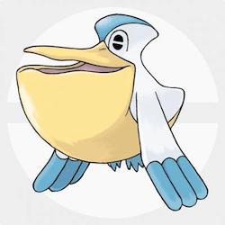 Pelipper icon