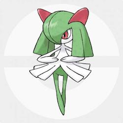 Kirlia icon