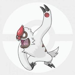 Vigoroth icon