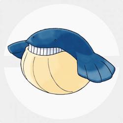 Wailmer icon