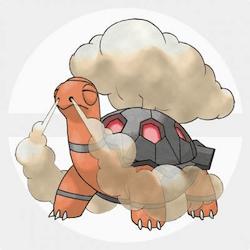 Torkoal icon