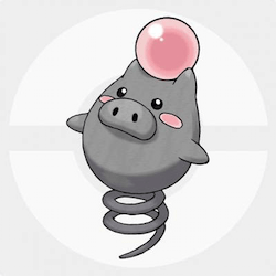 Spoink icon