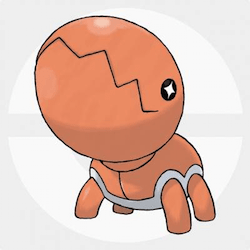Trapinch icon