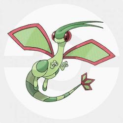 Flygon icon
