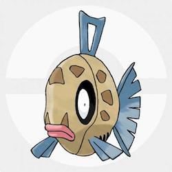 Feebas icon