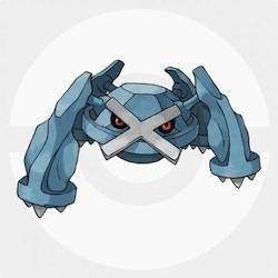 Metagross icon