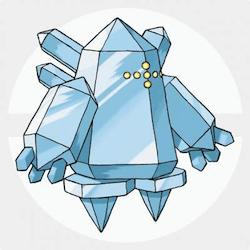 Regice icon