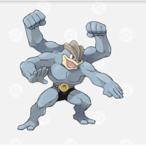 Machamp Icon