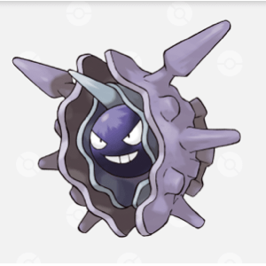 Cloyster Icon