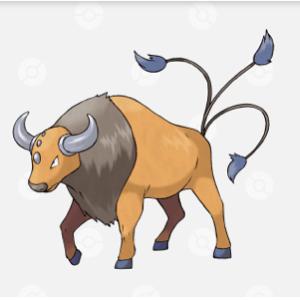 Tauros icon