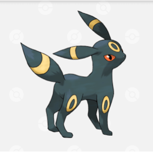 Umbreon Icon