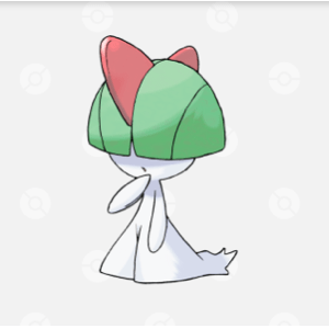 Ralts Icon