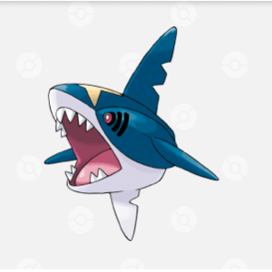 Sharpedo Icon