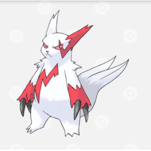 Zangoose icon