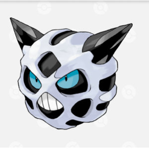 Glalie Icon